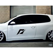 Need for Speed tuning matrica (30x50 cm)