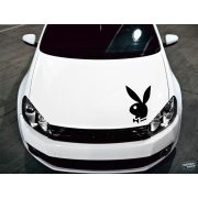 Playboy tuning matrica (30x46 cm)