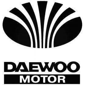 Daewoo matrica