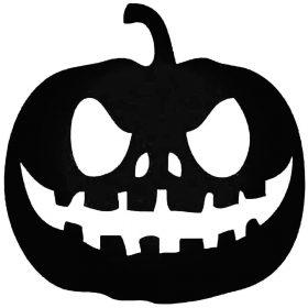 Halloween matrica, szettek