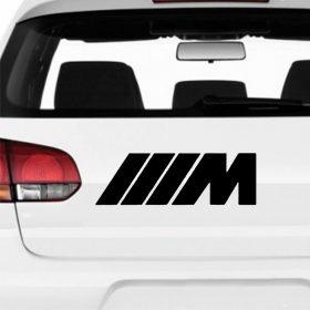 BMW matrica