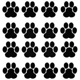 Kutyatappancs matrica