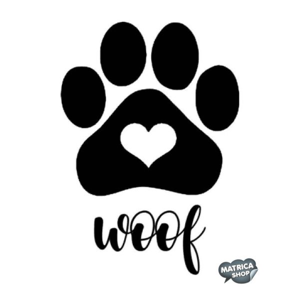 Basset hound matrica 4