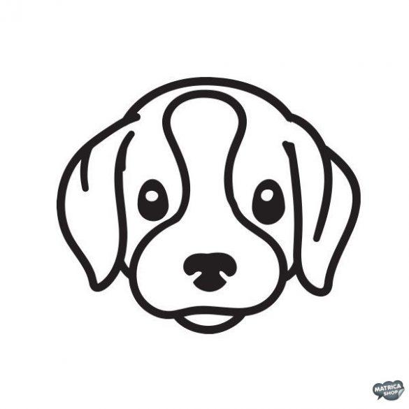 Beagle matrica 3