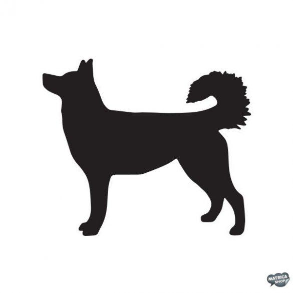 Husky matrica 4