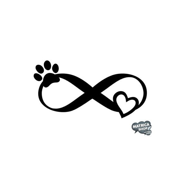 Jack russel terrier matrica 4