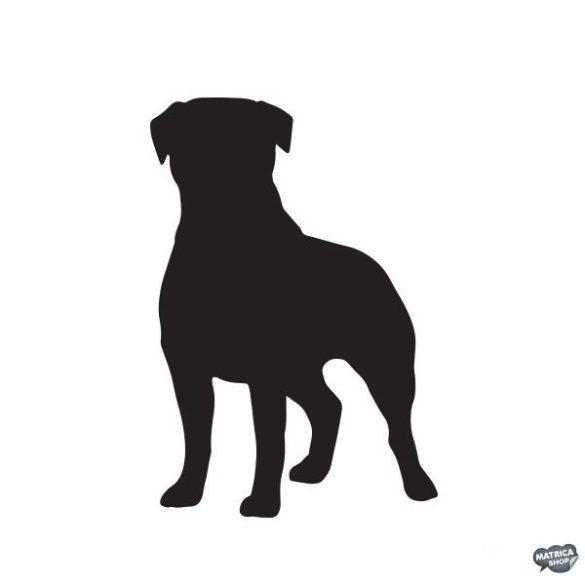 Rottweiler matrica 11