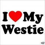 Westie matrica 6