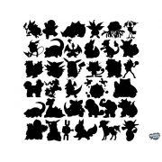 Pokémonok  Autómatrica
