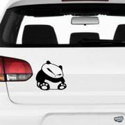 Ideges panda matrica