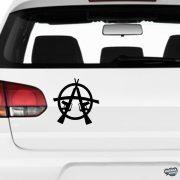 Anarchy Autómatrica