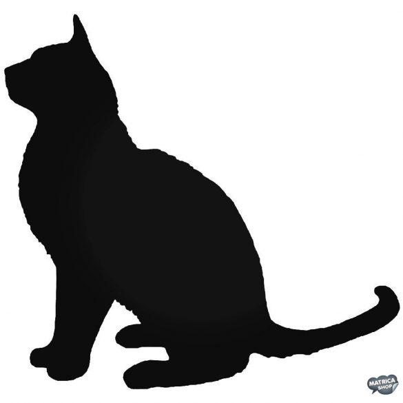 Burmese Macska matrica