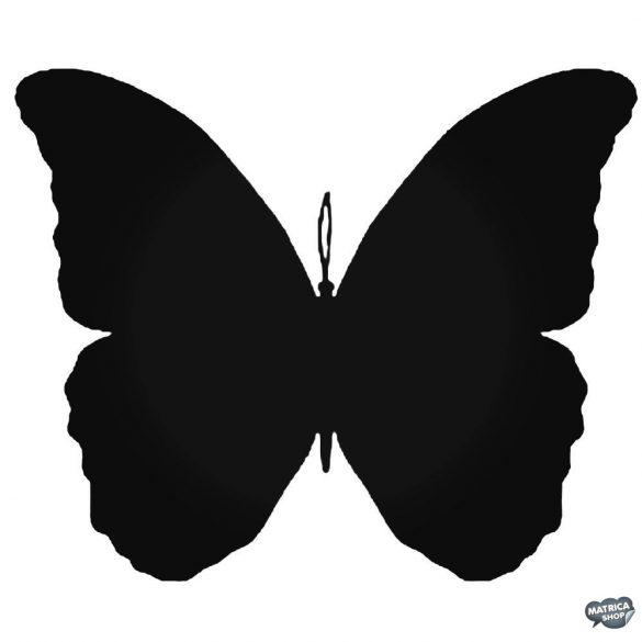 Pillangó matrica 3