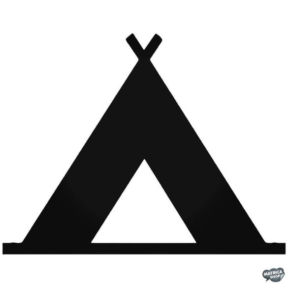 Kemping ikon Autómatrica