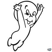Casper szellem Autómatrica