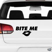 Bite ME! 1 Autómatrica