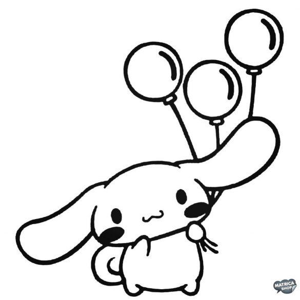 Cinnamoroll Pokémon Autómatrica