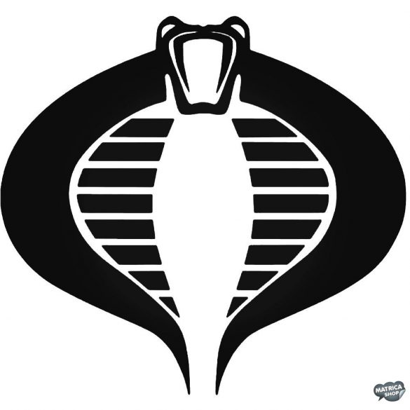 Cobra G.I Joe Autómatrica