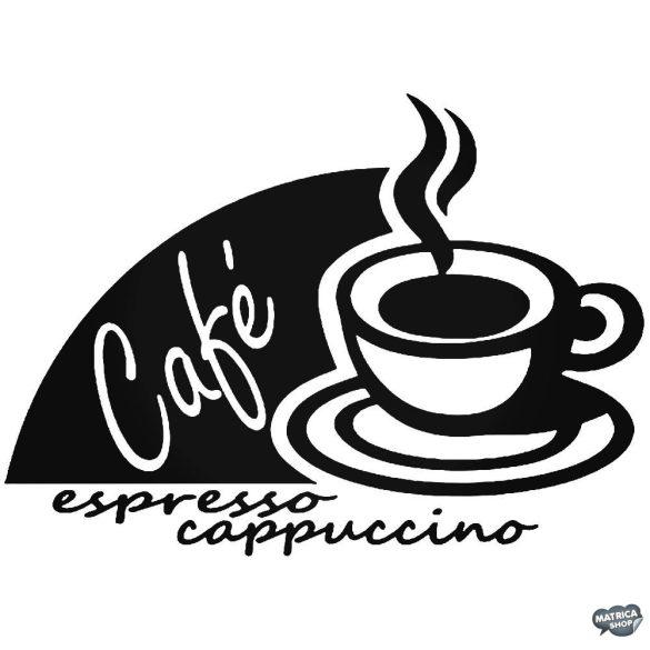 Kávétípusok Autómatrica