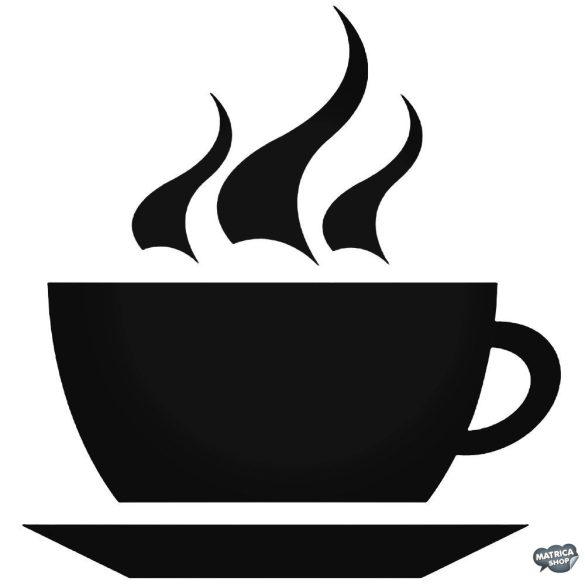 Forró kávé Autómatrica