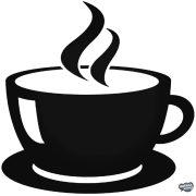 Gözölgő csésze kávé Autómatrica