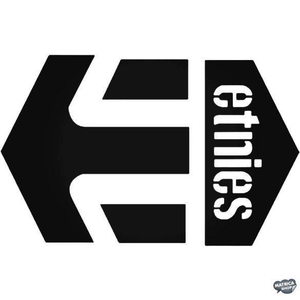 Etnies logó Autómatrica