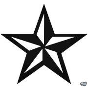 Volcom csillag - Autómatrica