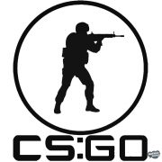 Counter Strike matrica