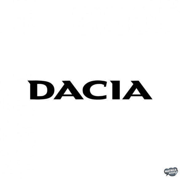 Dacia embléma matrica
