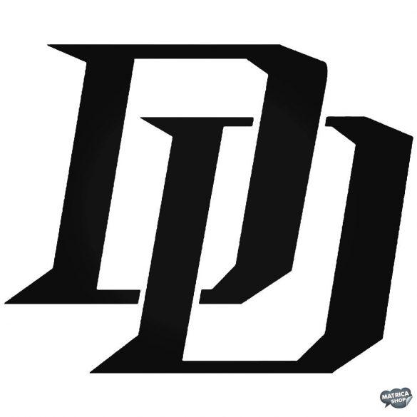 Dare Devil logó Autómatrica