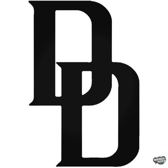 Daredevil logó Autómatrica