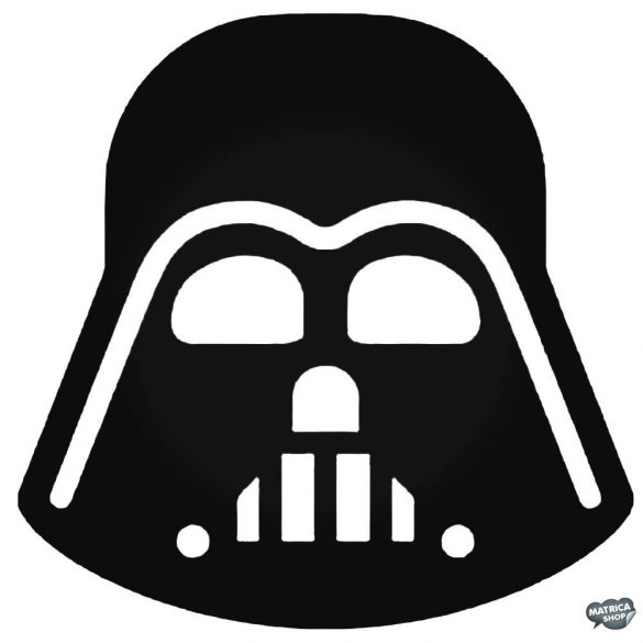 "Darth Vader ""2"" Autómatrica"