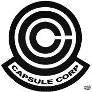 Capsule Corp Dragon Ball Autómatrica