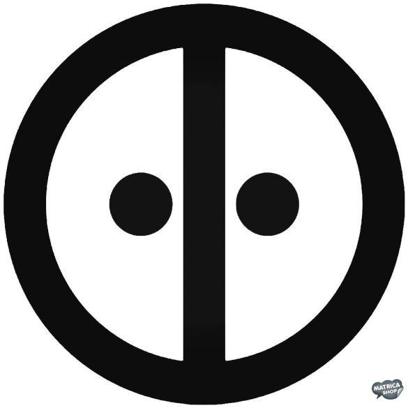 Deadpool arcocska Autómatrica