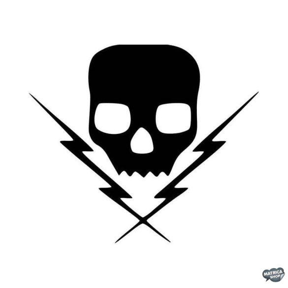 Stereo halálfej - Autómatrica