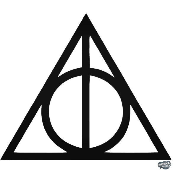Harry Potter halál ereklyéi Autómatrica