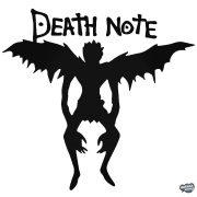 Death Note Ryuk Autómatrica