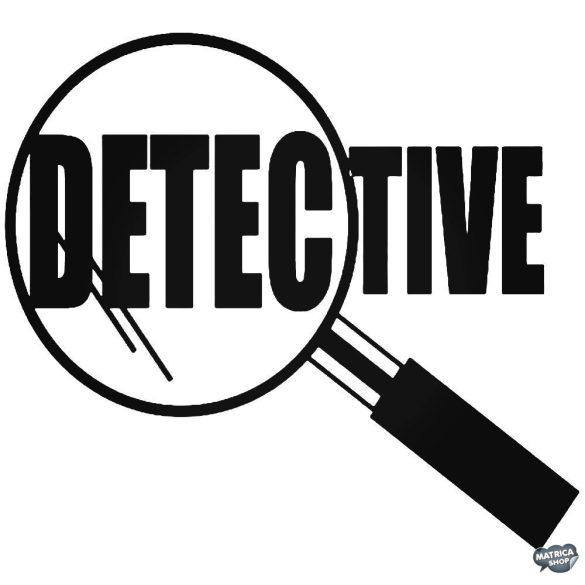 Detective Autómatrica