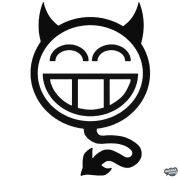 Vigyorgó ördög - Autómatrica