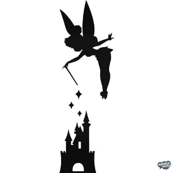 Disney kastély Autómatrica