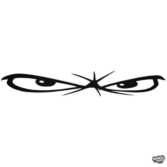 Gonosz szemek Autómatrica