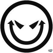 Gonosz Smiley - Autómatrica