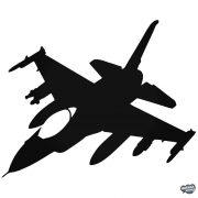 F-16 vadászgép Autómatrica