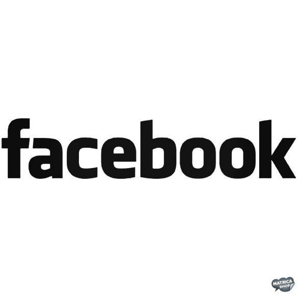 Facebook felirat Autómatrica