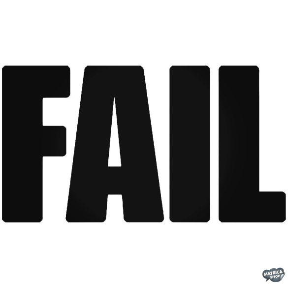 """Fail """"1"""" Autómatrica"""