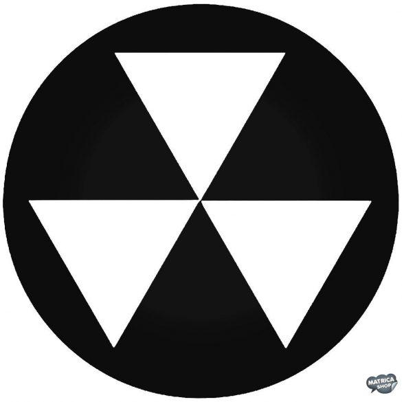 Fallout Shelter matrica