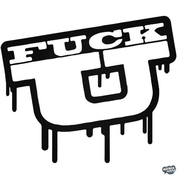 Fck U Autómatrica