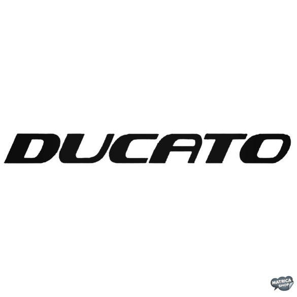 Fiat matrica Ducato