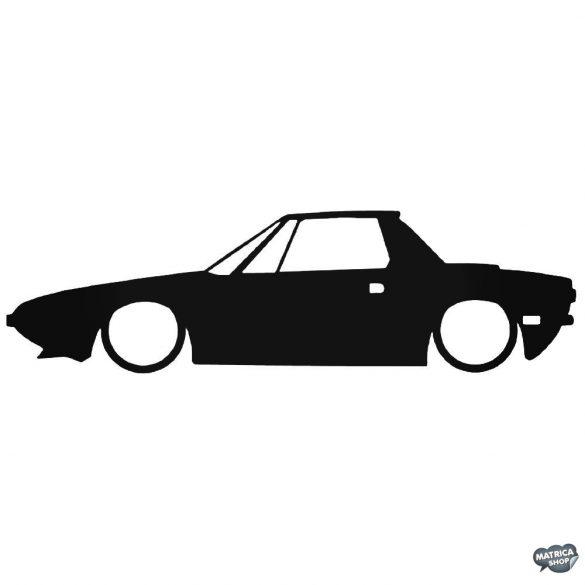 Fiat matrica X19