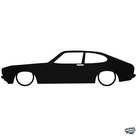 Ford matrica Capri